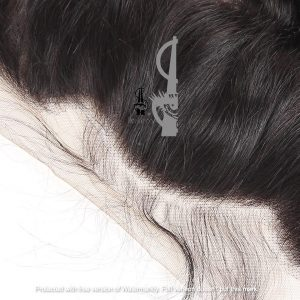 High Quality Low Price 12A Grade Raw Virgin Indian Human Hair Weave Frontal 13x4