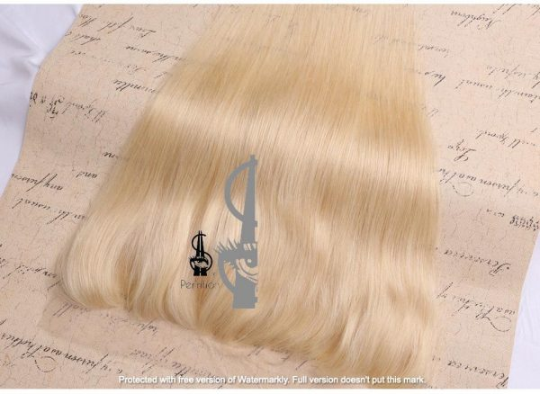 613 Frontal High Quality Low Price 12A Raw Virgin Indian Human Hair Weave Frontal 13x4 Extensions Up to 22 Inches Straight and Body Wave